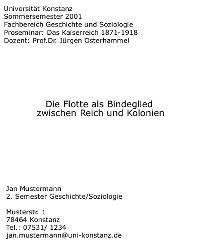 Uni konstanz titelblatt dissertation