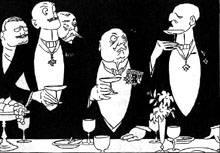 Arbeit Mit Quellen Karikaturen Analysieren