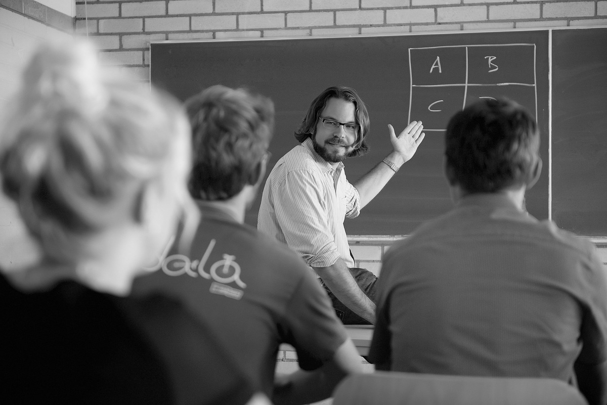 The teaching profile of the University of Konstanz